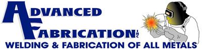 Advanced Fabrication Inc